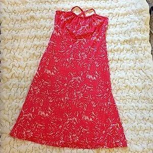 North Face Halter Dress